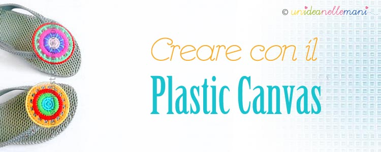 plastic canvas, lavori plastic canvas,