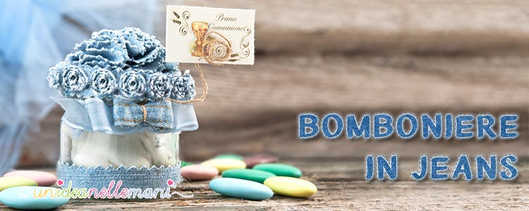 bomboniere fai da te, bomboniere comunione fai da te, bomboniere con materiale riciclo, bomboniere comunione maschio, bomboniere vasetti vetro, bomboniere fai da te battesimo,