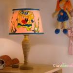 La Lampada Fai Da Te per la Cameretta dei Bambini