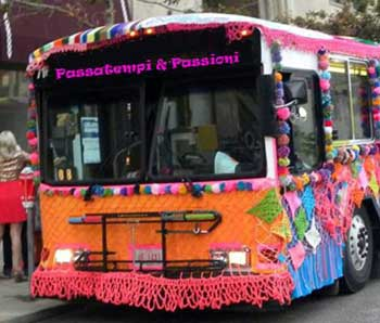 crochet-bus