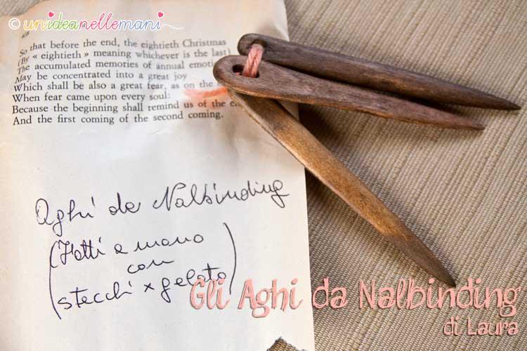 aghi-da-nalbinding