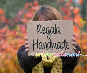 banner fai da te, regali fatto a mano, advertising , regali fatti a mano, consigli per gli acquisti, regala handmade