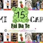 15 Costumi di Carnevale Fai Da Te per Bambini
