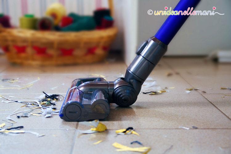 pulizie-con-aspirapolvere