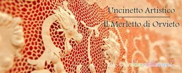 Tecniche Antiche ad Uncinetto: il Merletto di Orvieto