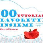 100 Lavoretti per Bambini con Tutorial da Scaricare