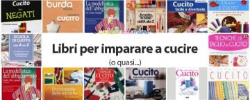 Vuoi Imparare a Cucire? Ecco 10 Utili Libri di Cucito a Fart...