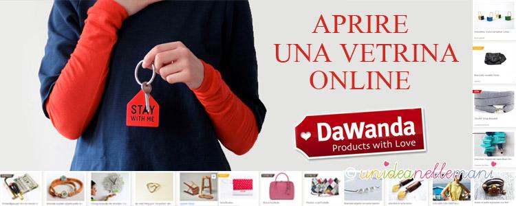 Dawanda shop online