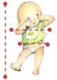 misure-bambino