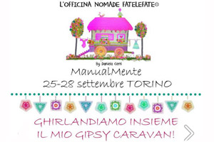uncinetto gipsy