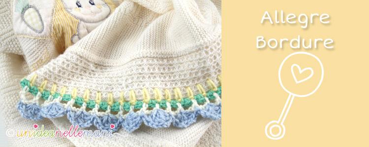 bordi copertina uncinetto, bordi copertine uncinetto schemi, bordo coperta uncinetto lana, bordo uncinetto copertina neonato, bordi per copertina uncinetto,