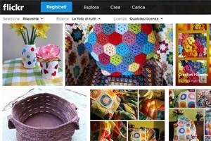 Flickr-
