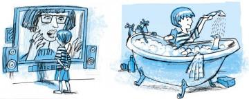 Bambini e tecnologia: riflessioni su #SaltaBart di Susanna T...