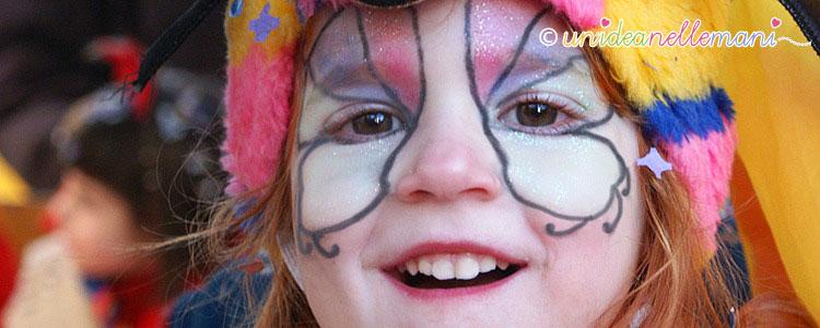12 Lavoretti Cappelli E Maschere Di Carnevale Fai Da Te