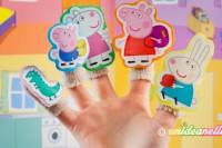 burattini da dita fai da te, marionette da dita, burattini da dita per bambini,