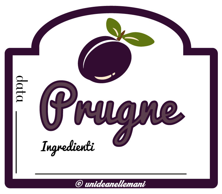 etichetta-marmellata-prugne-ingredienti