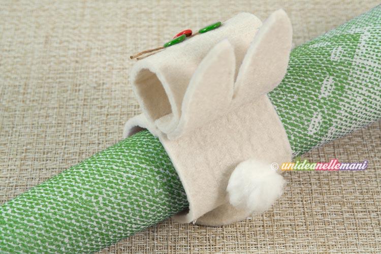 Idee Pasquali In Feltro : ▷ idee per lavoretti di pasqua per bambini