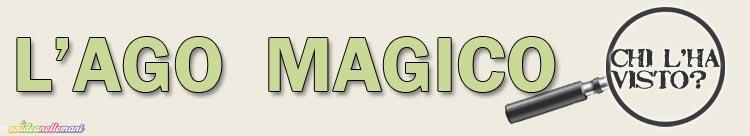 ago magico,