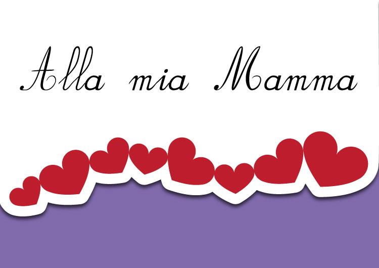 biglietto auguri festa della mamma, biglietto festa della mamma da stampare,