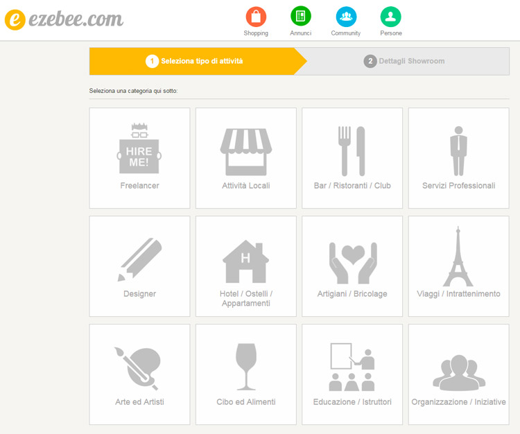 ezebee marketplace
