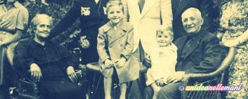 Cosa si può imparare dai racconti dei nonni?