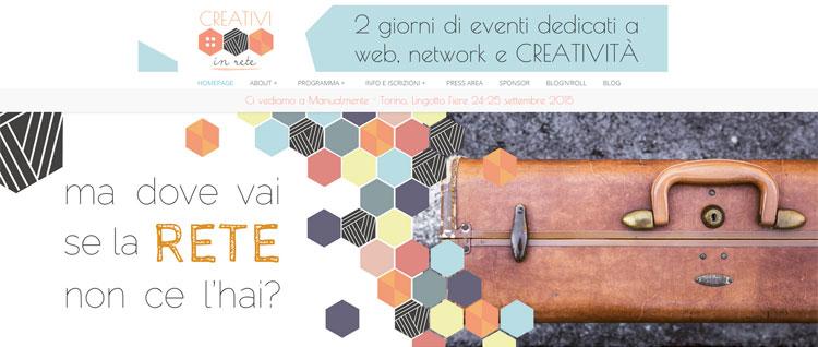 Creativi-in-rete-ManualMente-2015 Torino