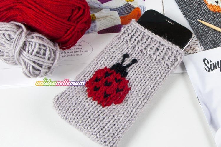 custodia-cellulare-a-maglia