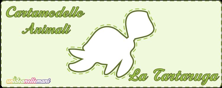 cartamodello tartaruga, cartamodello tartaruga stoffa, cartamodello tartaruga feltro,