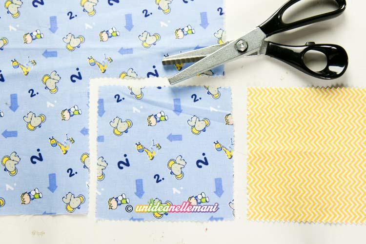ssacchettino-portaconfetti-fai-da-te step 1