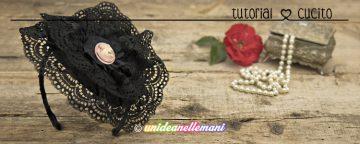 Cappellino vintage da donna: come farne uno in stile retrò