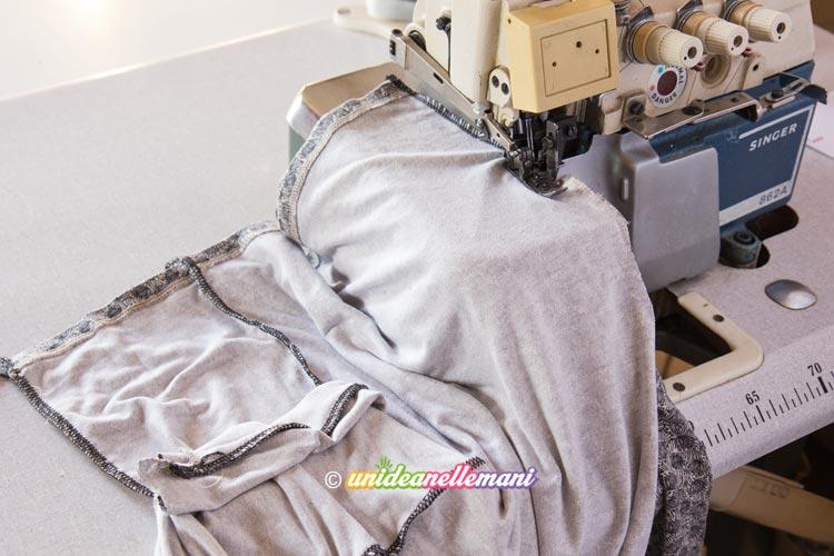 cuciture per allargare-maglietta-