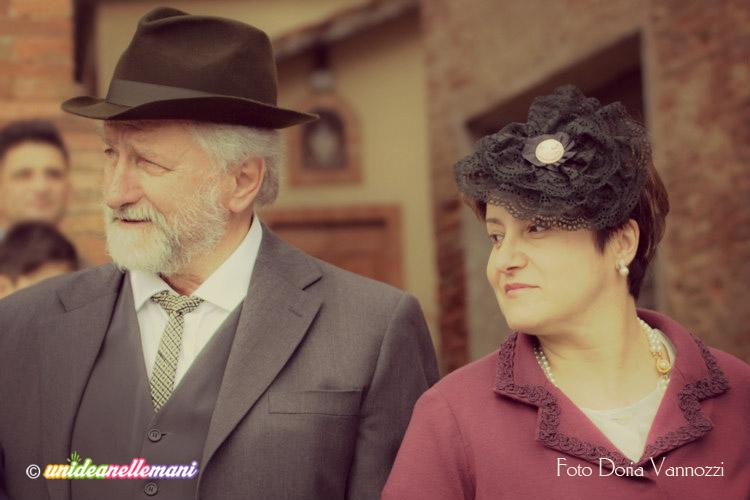 donna-con-cappellino-vintage