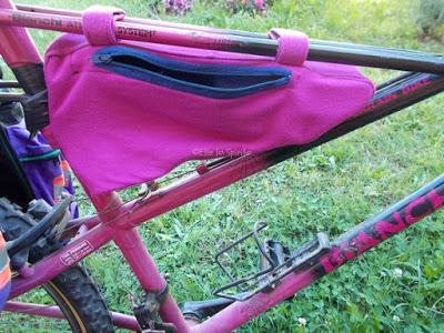 Borsello da bici di ELLE