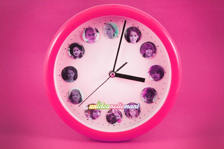 lavoretti-bambini-orologio