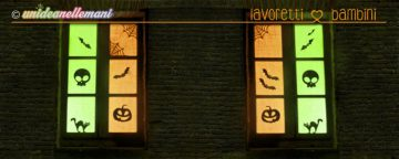 Decorazioni di Halloween fai da te per una casa da brivido!