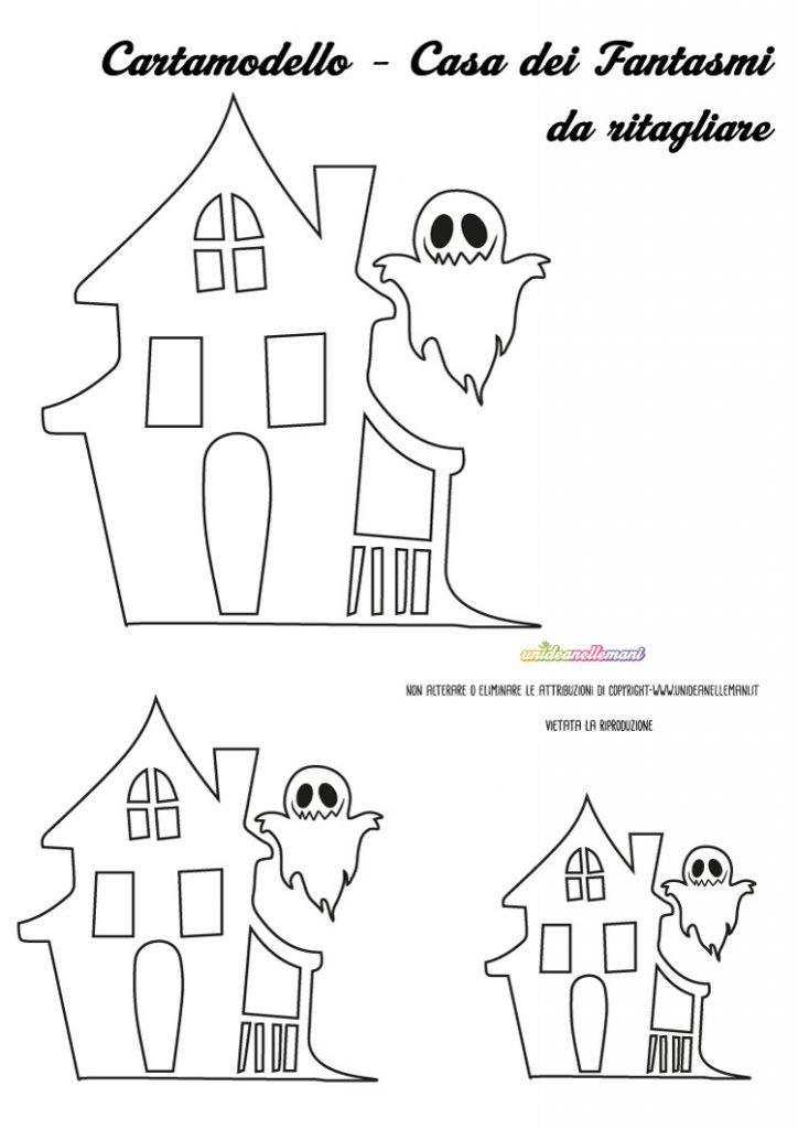 halloween-sagoma-casa-dei-fantasmi