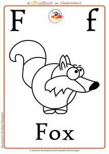 scheda-didattica-alfabeto-inglese-f-fox-bn-web