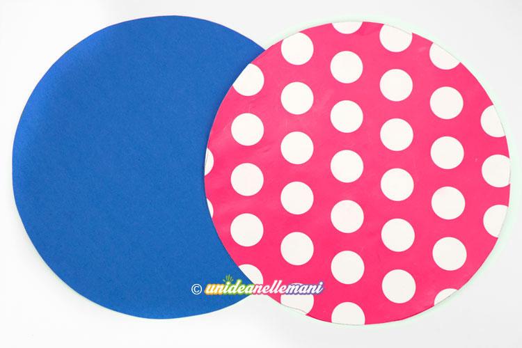 Top Come fare allegri cappellini di carta per le feste MK27
