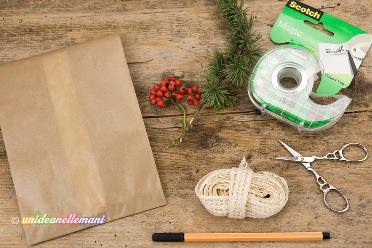 occorrente-per-decorare-pacchetti-regalo