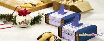Come creare pacchetti regalo per biscotti fatti in casa