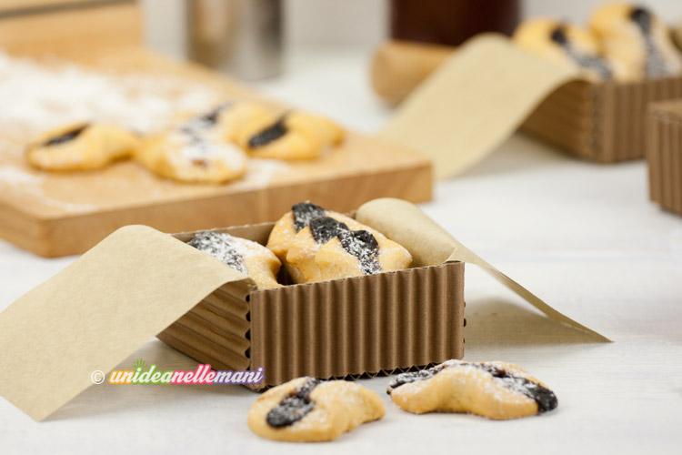 Idee Per Confezionare Biscotti Di Natale.Come Creare Pacchetti Regalo Per Biscotti Fatti In Casa
