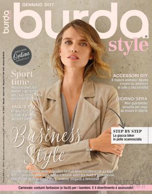 a9247756c7ff Burda è una delle riviste di moda con cartamodelli più conosciute. Ogni  numero è mensile e propone tanti nuovi modelli con istruzioni