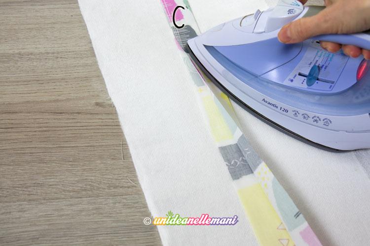 cucire-federa-stiro piega 1