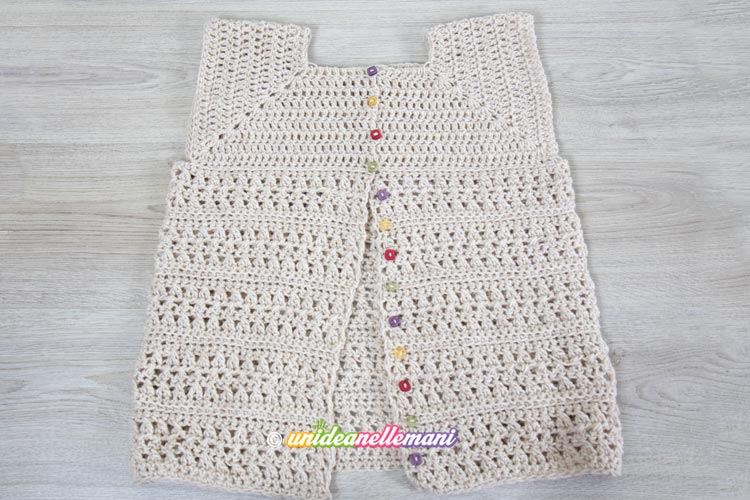 maglia top-down-uncinetto-maniche-raglan