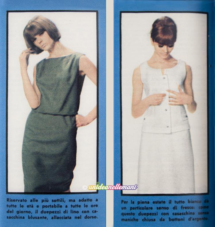 new styles c5ffa b5871 Tessuto di lino: 40 buoni motivi per amarlo