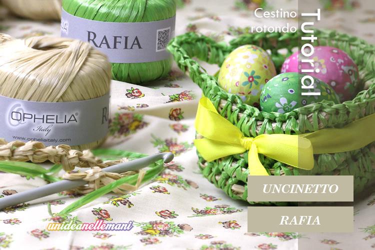 Idee Cucito Per Pasqua : Idee per pasqua unideanellemani