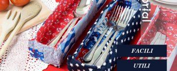Cucire cestini di stoffa imbottiti: guarda come è facile cre...