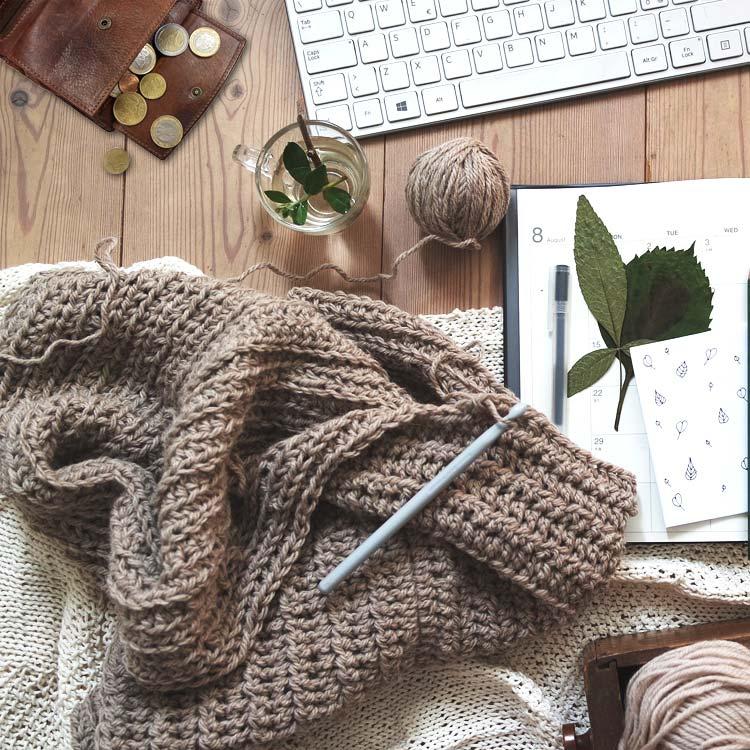 Uncinetto E Maglia 10 Modi Per Guadagnare Con Il Tuo Hobby Preferito