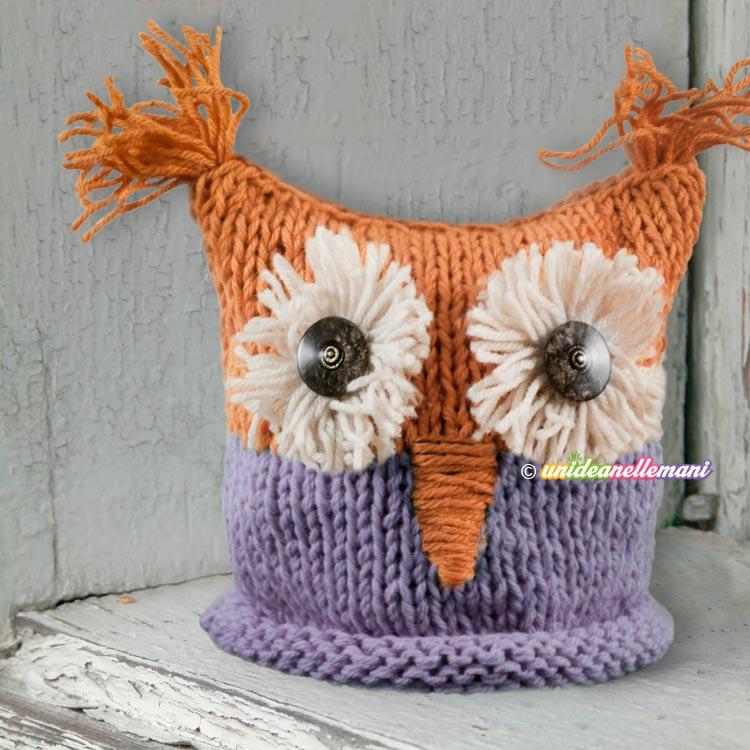 New York vendita a buon mercato nel Regno Unito adatto a uomini/donne Come fare un cappello per bambini ai ferri semplice e ...
