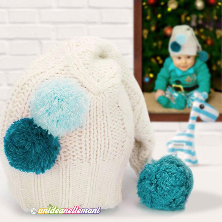 Come fare Cappelli a maglia con vecchi maglioni 43748a6140e1